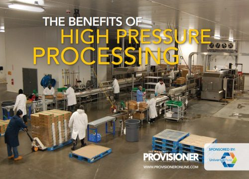 The Benefits of HPP